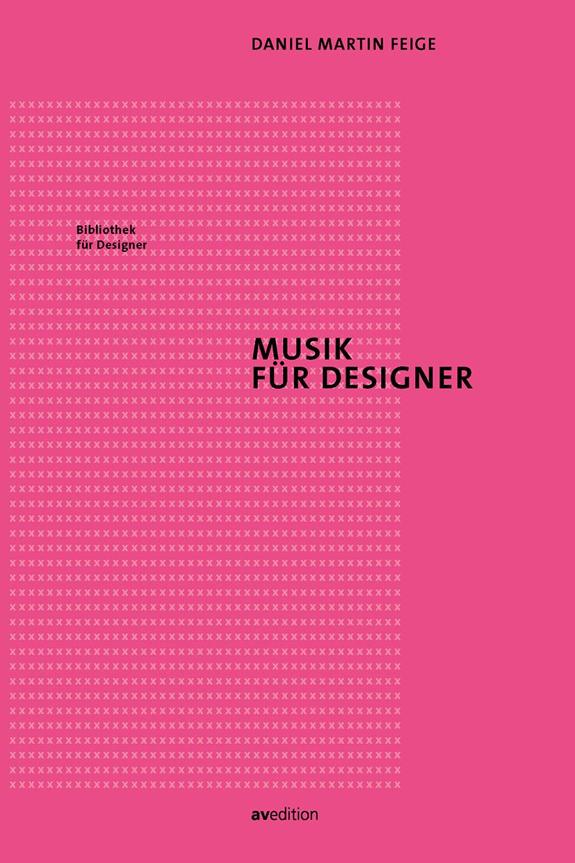 Musik für Designer
