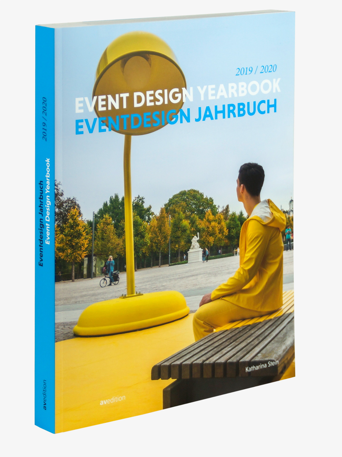 Event Design Yearbook 2019 / 2020