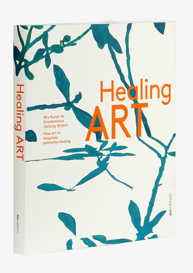 Healing Art – Wie Kunst im Krankenhaus Heilung fördert