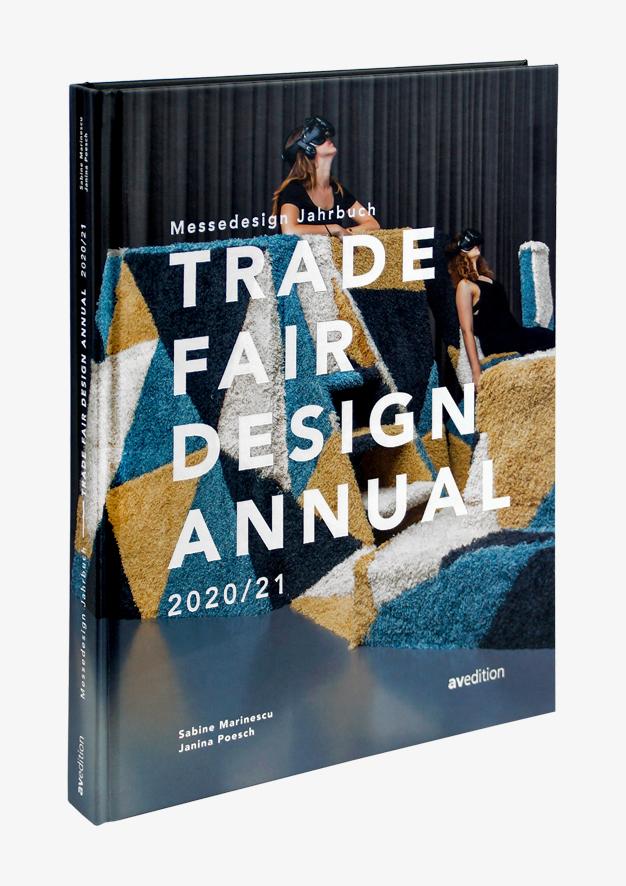 Messedesign Jahrbuch 2020/21