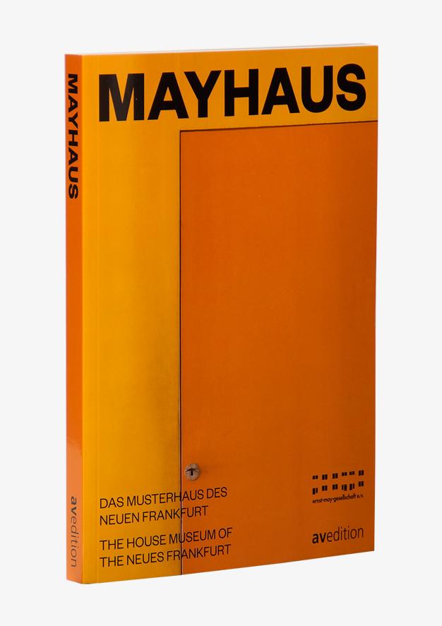 Mayhaus – Das Musterhaus des Neuen Frankfurt