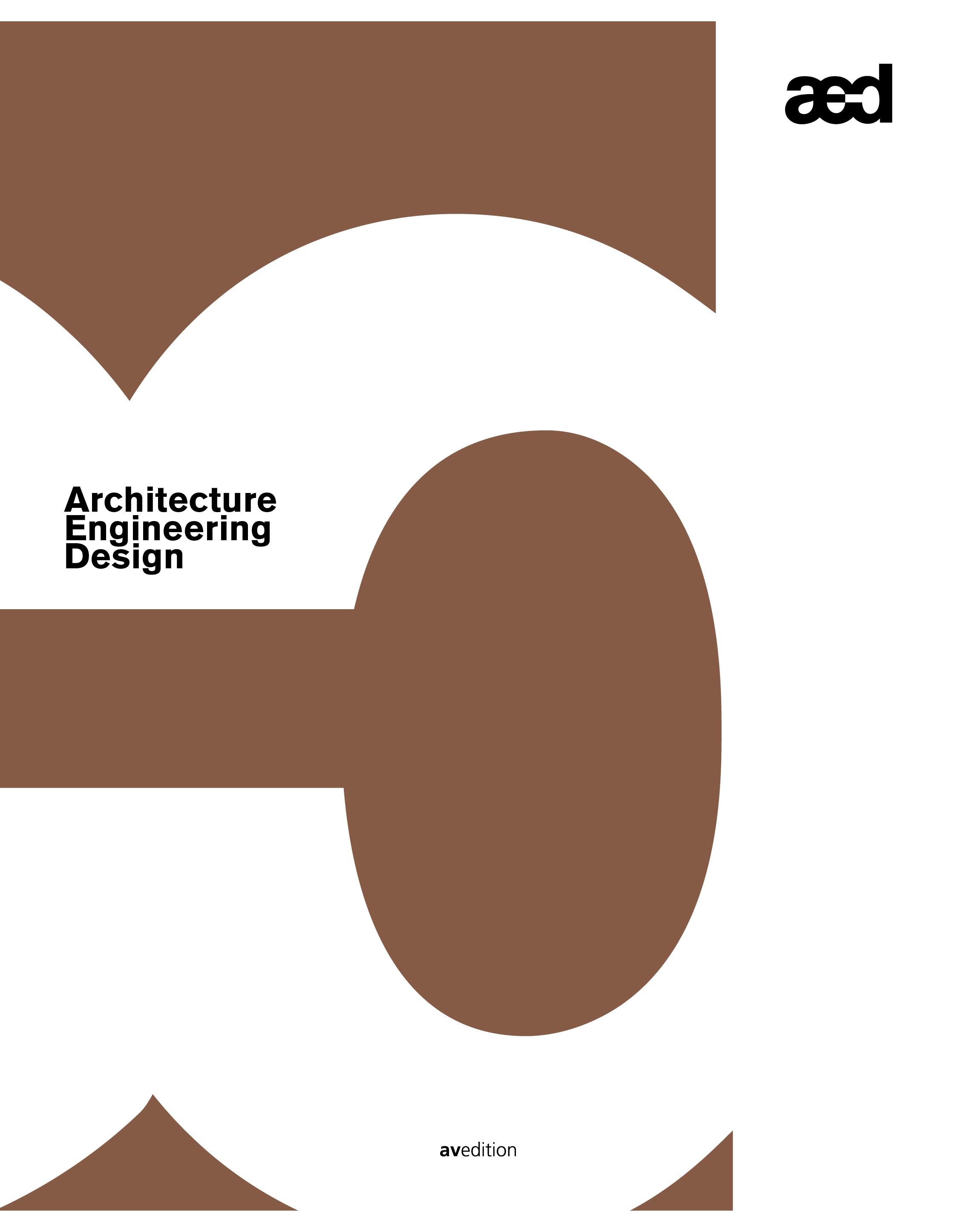 Architecture, Engineering, Design