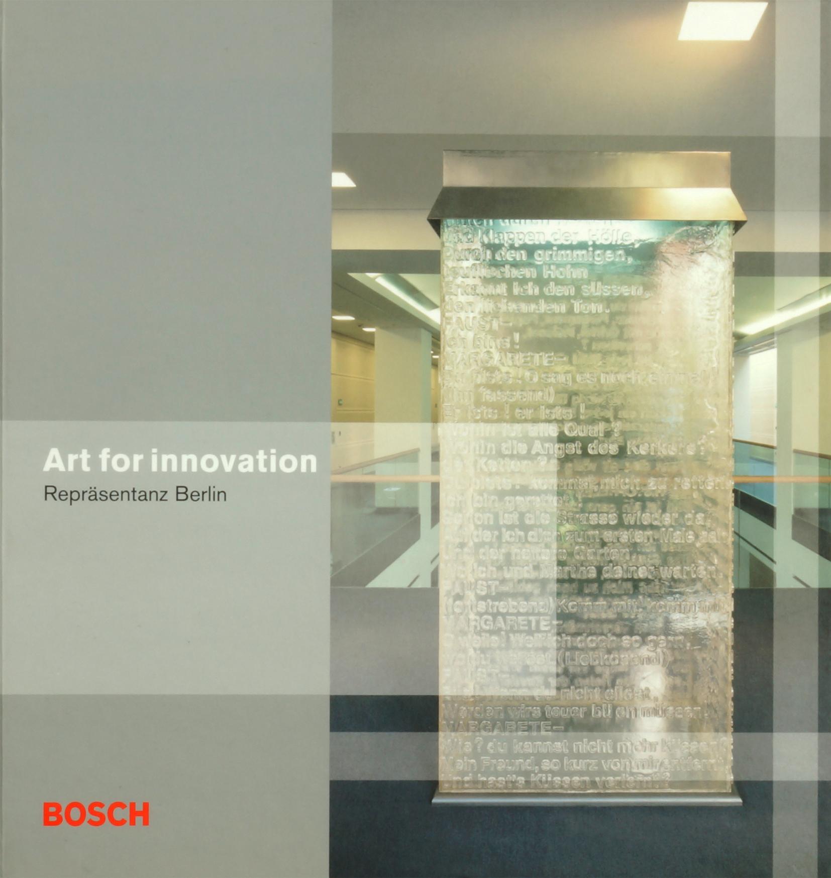 Art for innovation
