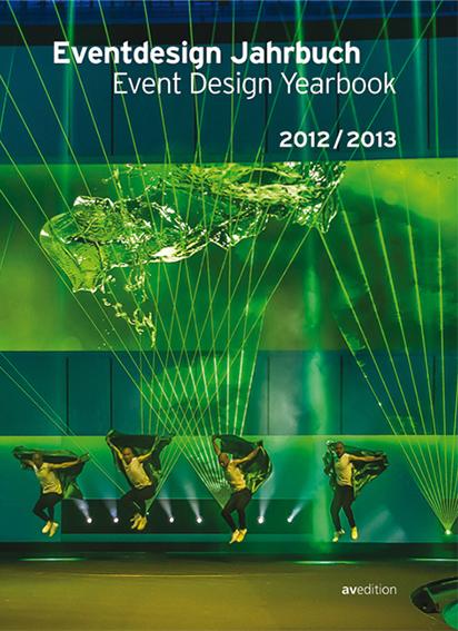 Eventdesign Jahrbuch 2012 / 2013