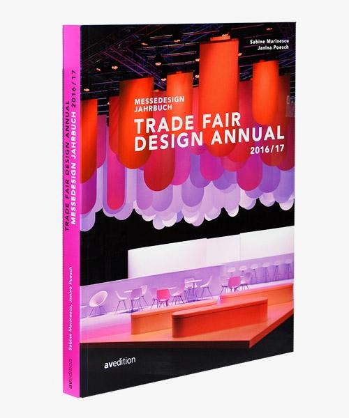 Trade Fair Design Annual 2016/17