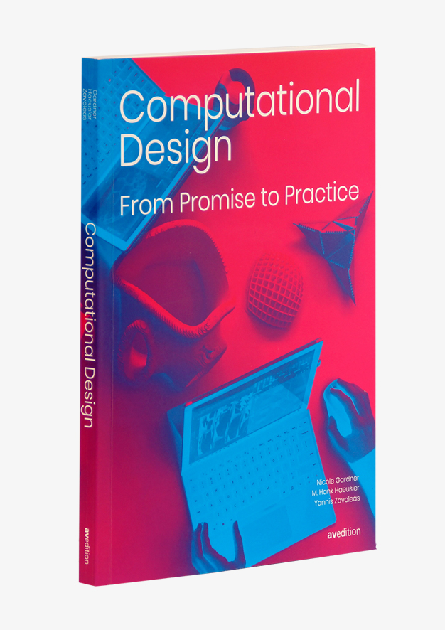 Computational Design – From Promise to Practice