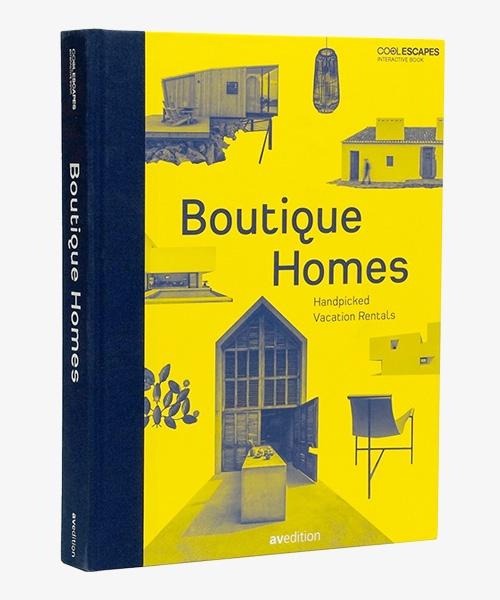 Boutique Homes – Handpicked Vacation Rentals