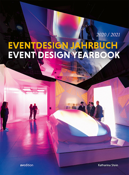 Event Design Yearbook 2020 / 2021