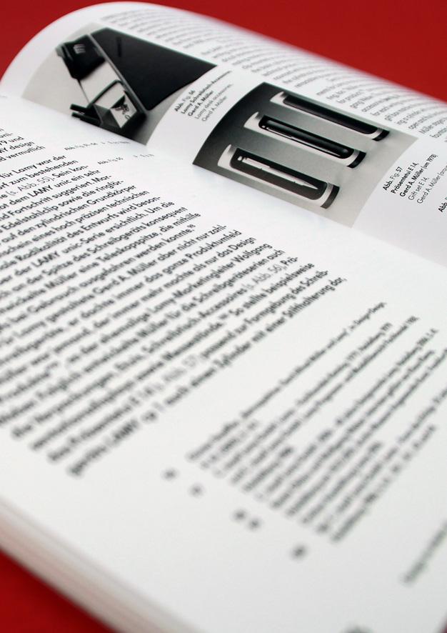 Gerd A. Müller – Der unbekannte Designer. The Designer who got forgotten