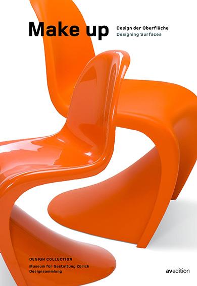 Design Collection 03: Make up. Designing Surfaces