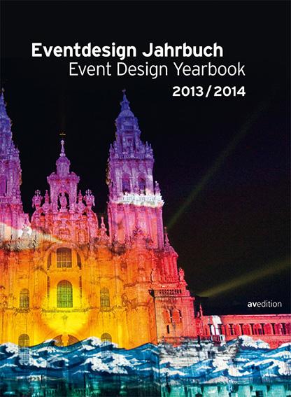 Eventdesign Jahrbuch 2013 / 2014