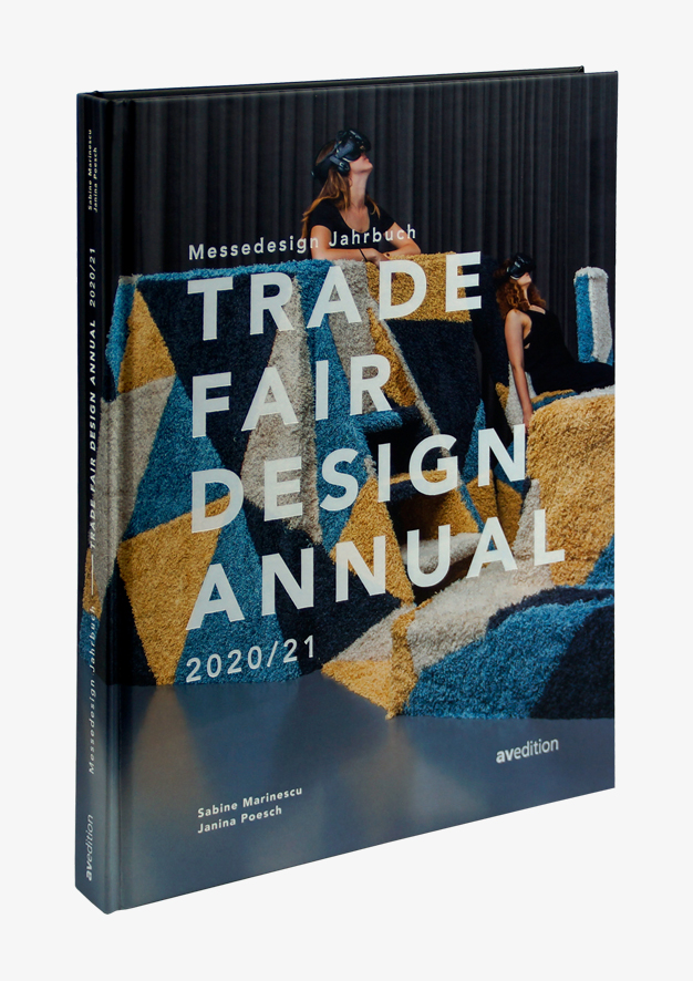 Trade Fair Design Annual 2020/21