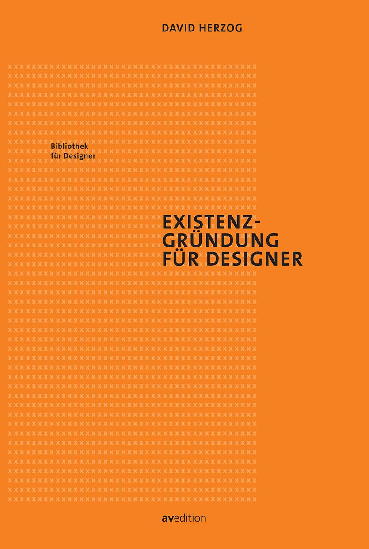 Existenzgründung für Designer
