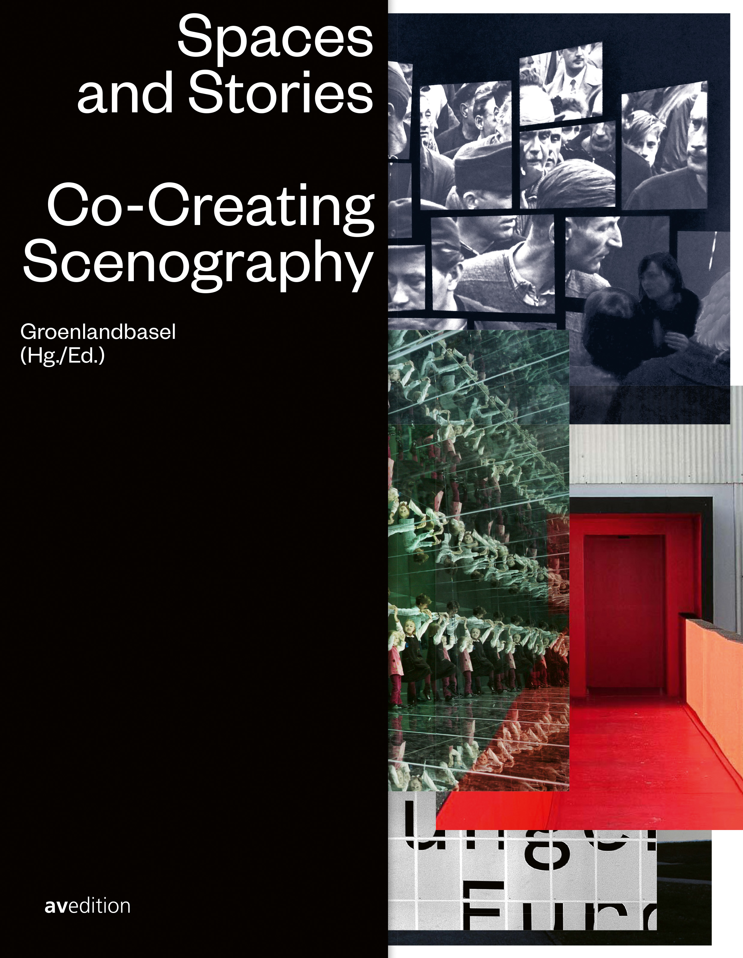 Spaces and Stories − Co-Creating Scenography