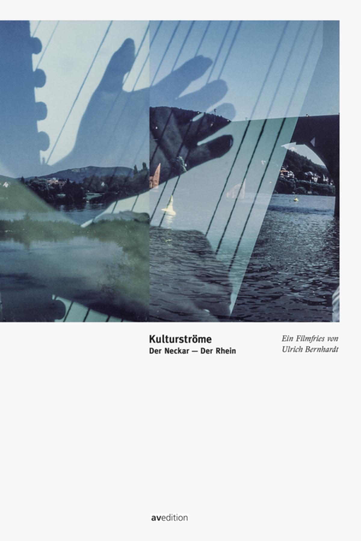 Kulturströme Neckar-Rhein
