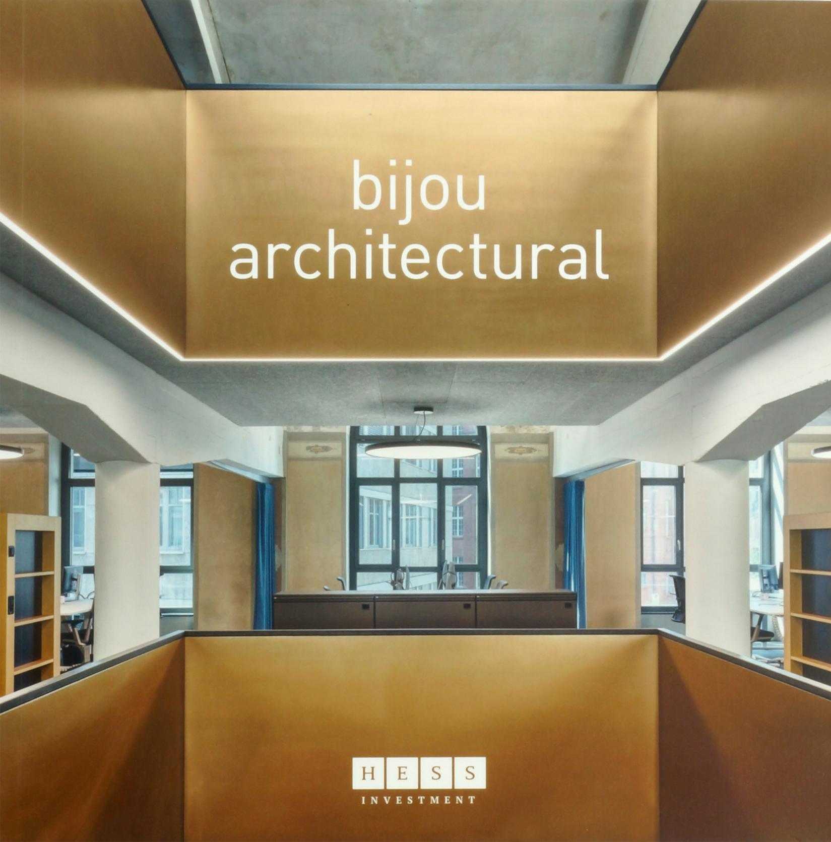 bijou architectural