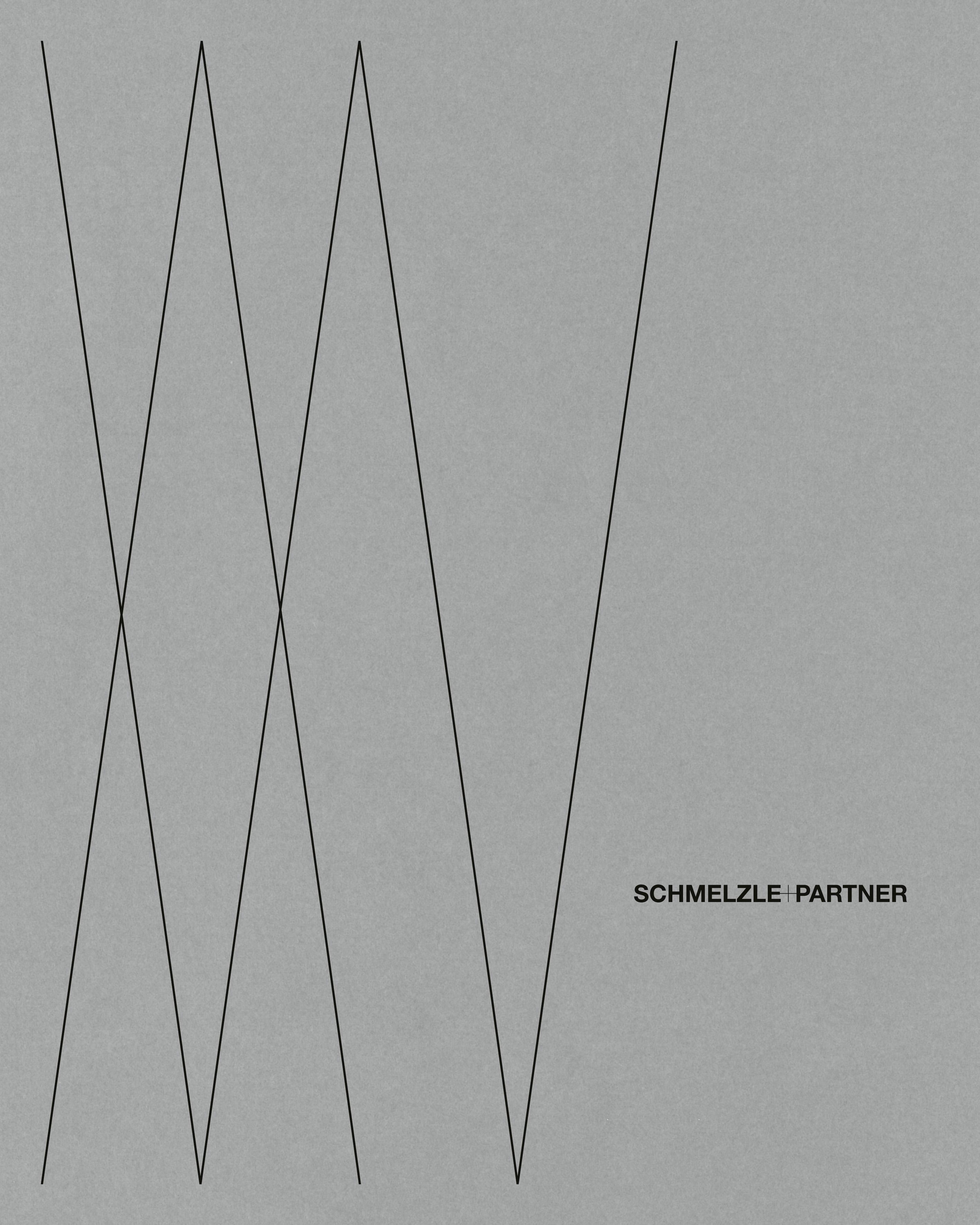 Schmelzle+Partner 1995−2020