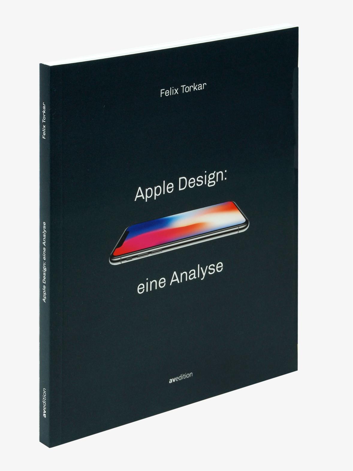 Apple Design: Eine Analyse