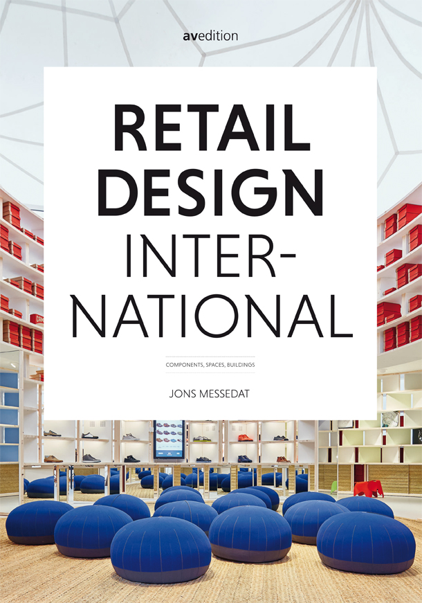 Retail Design International Vol. 1