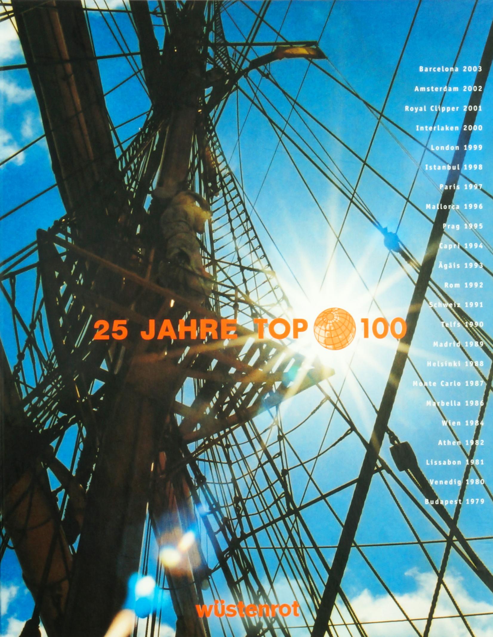 25 Jahre TOP 100