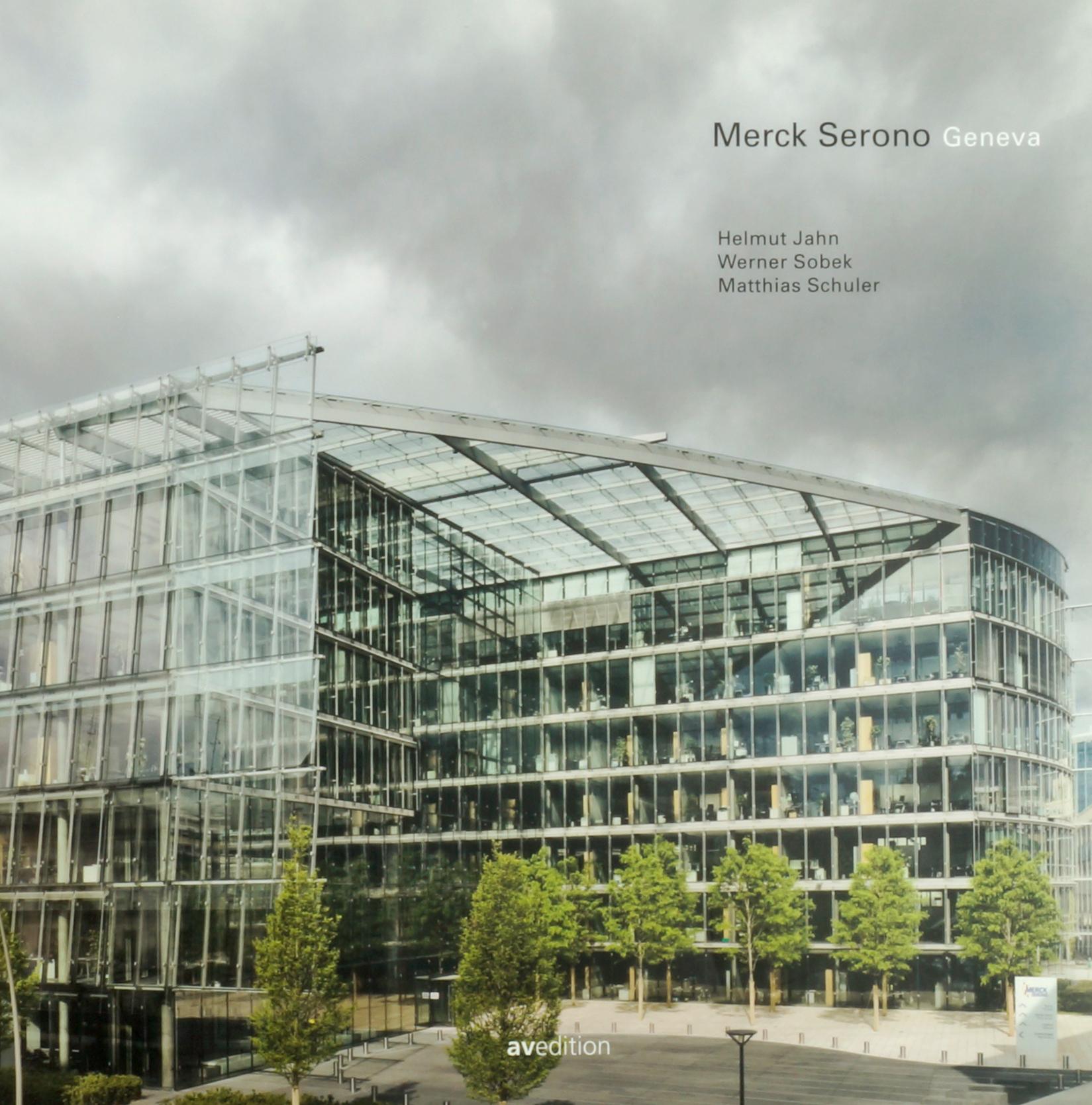 Merck Serono, Geneva