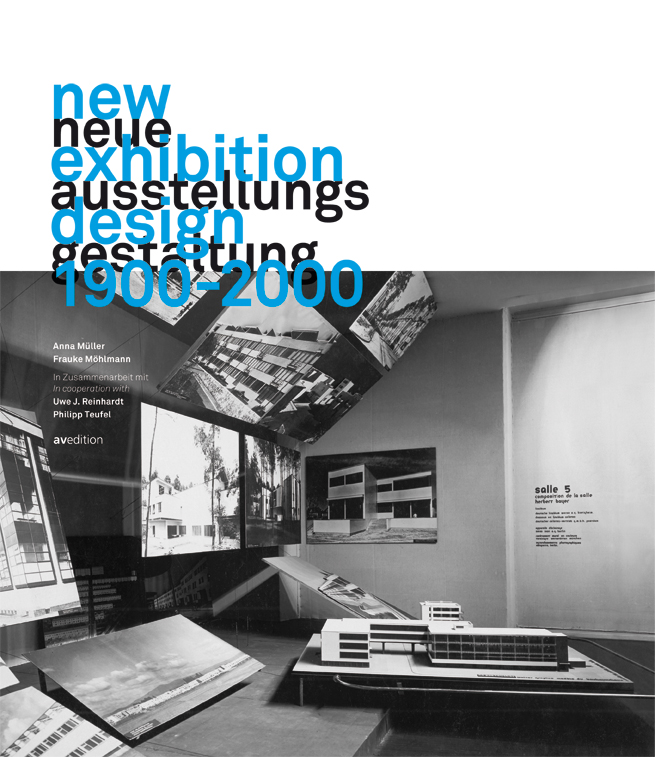 New Exhibition Design 1900-2000