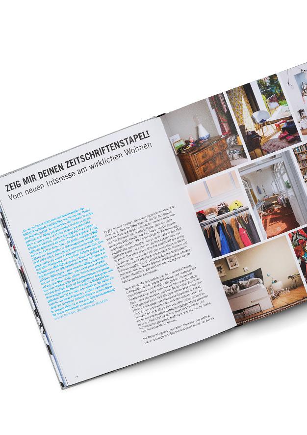 50 Jahre, 50 Produkte – Designgeschichte(n) erzählt von MAGAZIN