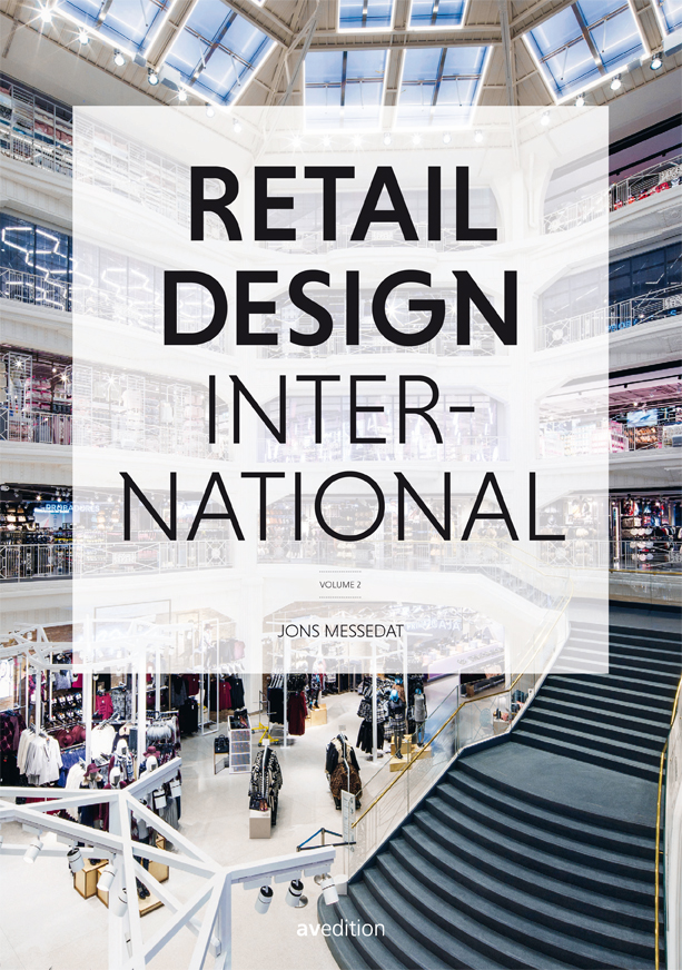 Retail Design International Vol. 2