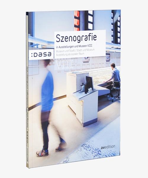 Szenografie in Ausstellungen und Museen VIII
