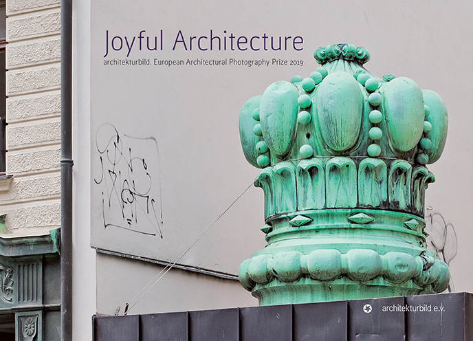 Joyful Architecture – European Architectural Photography Prize 2019