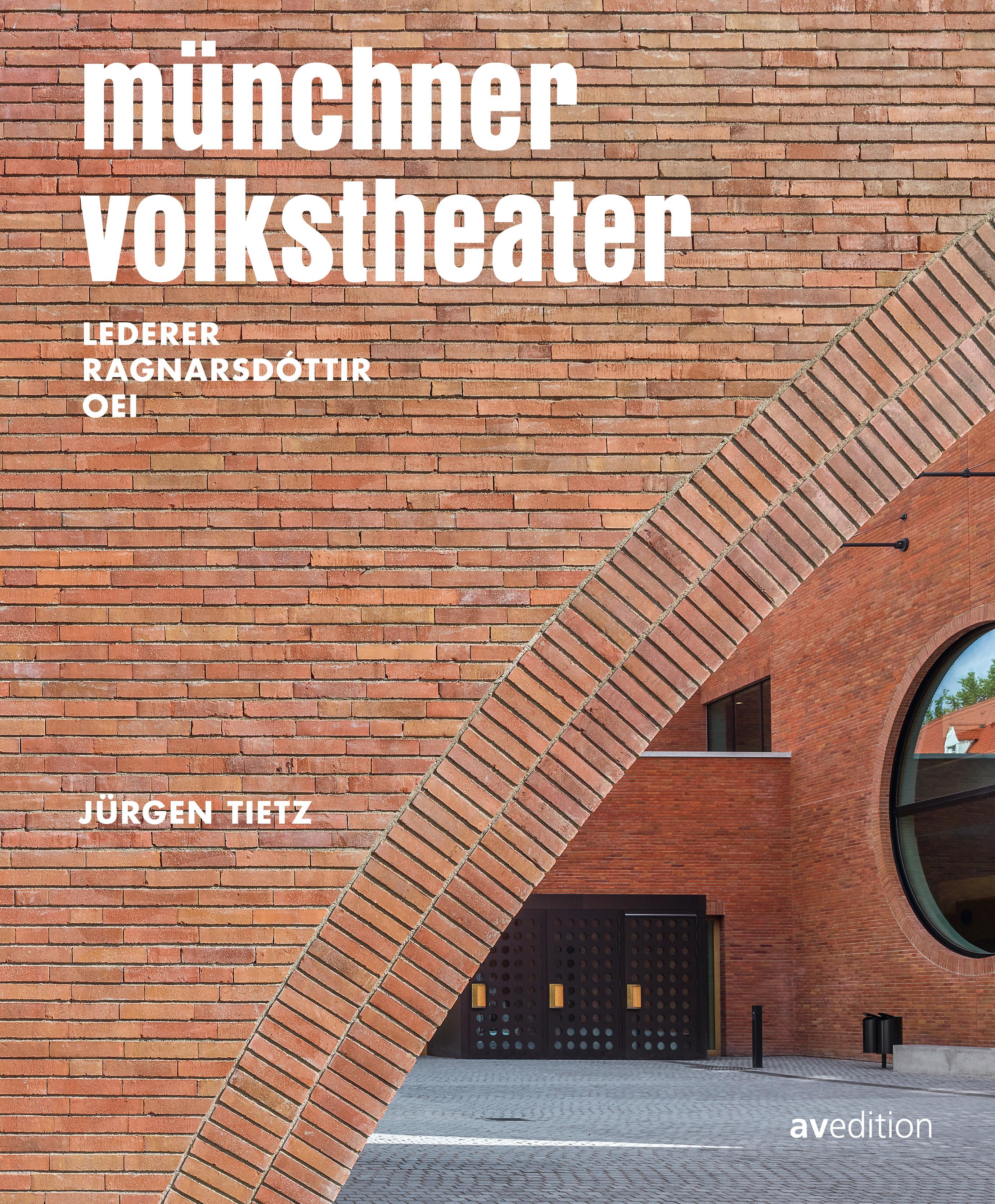 Münchner Volkstheater – Lederer Ragnasdóttir Oei