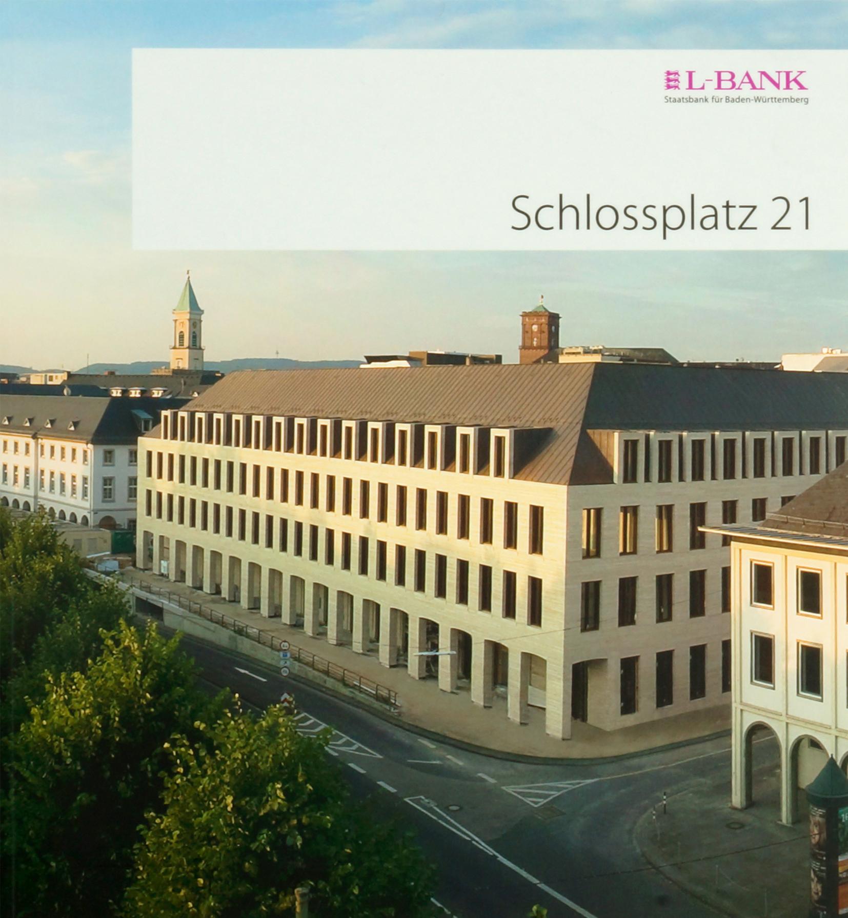 Schlossplatz 21