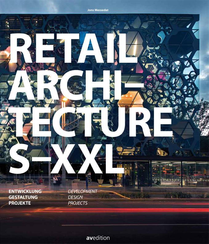 Retail Architecture S–XXL