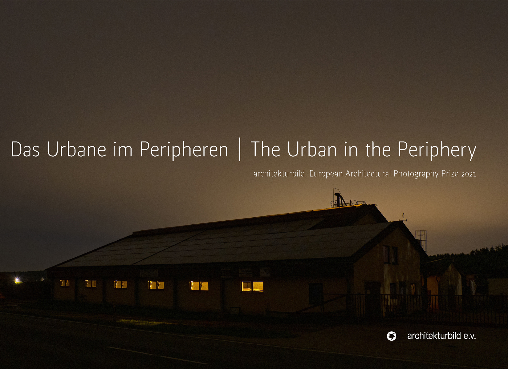 The Urban in the Periphery