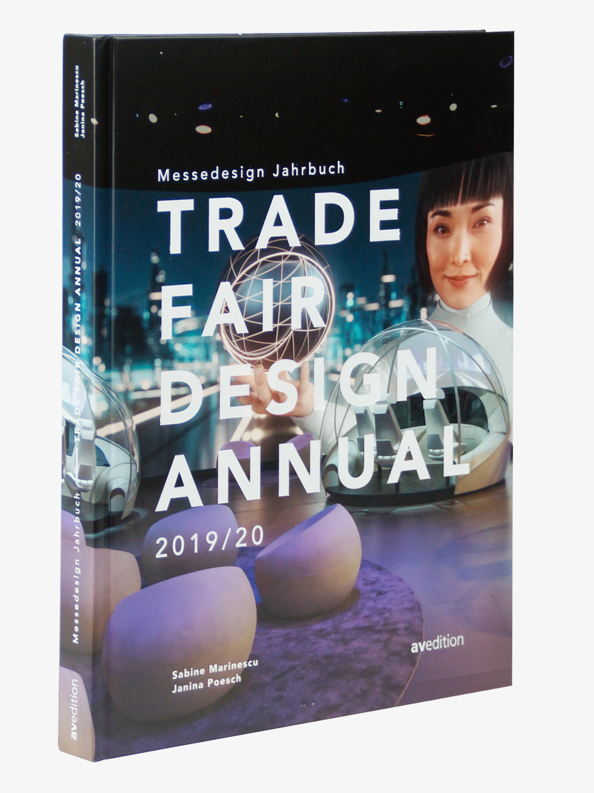 Trade Fair Design Annual 2019/20