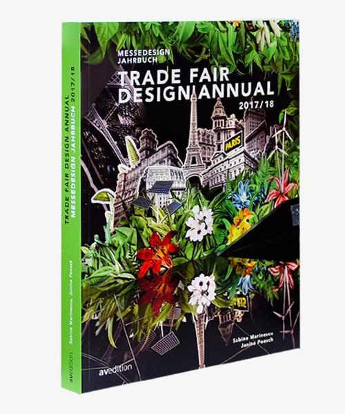 Messedesign Jahrbuch 2017/18