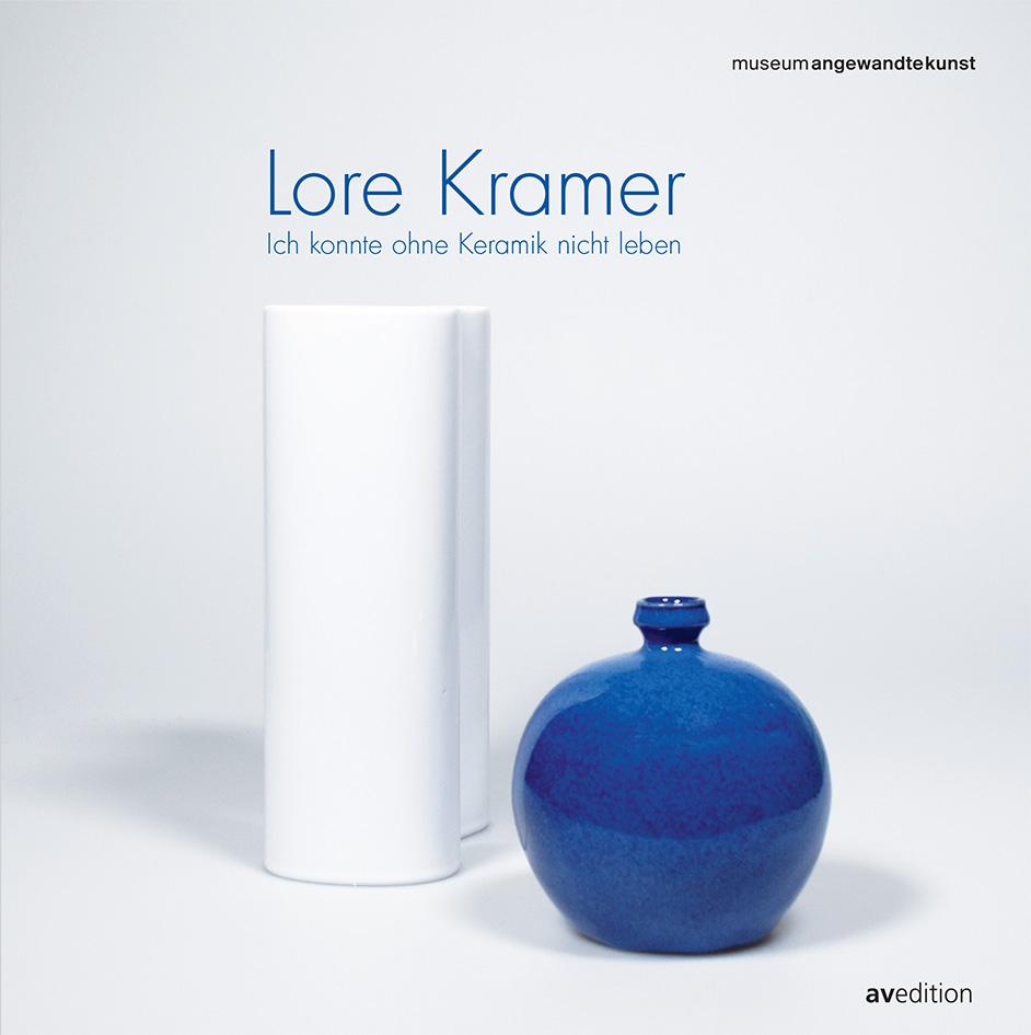Lore Kramer – Ich konnte ohne Keramik nicht leben